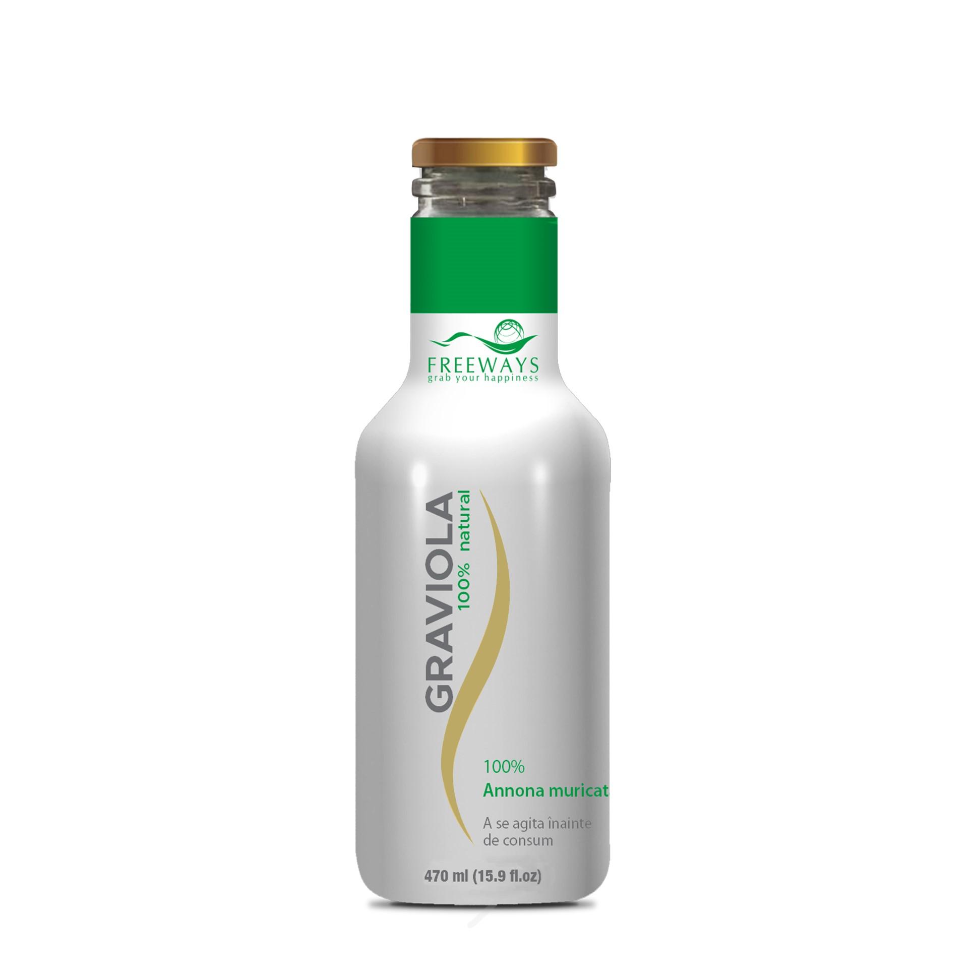 Graviola 100% (470 ml)