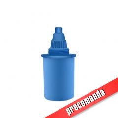Spare filter for water purification pitcher - blue