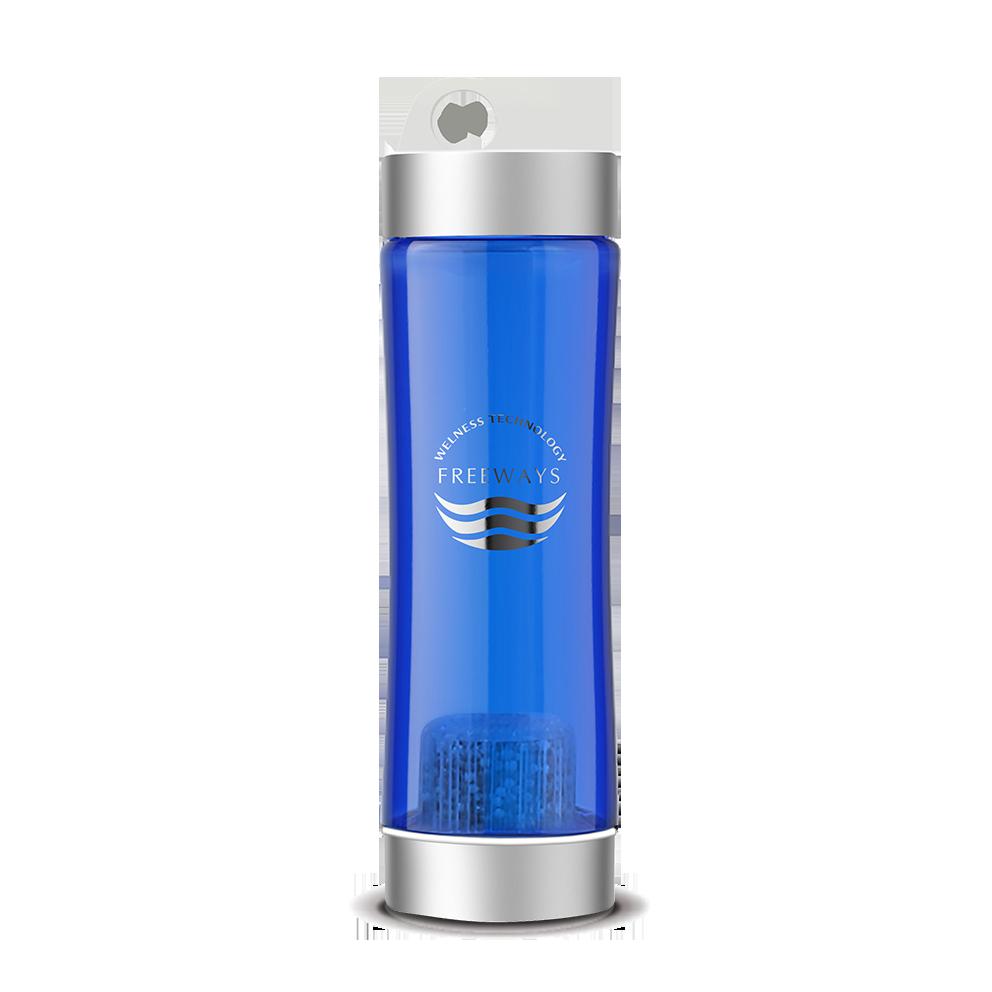 Alkaline&Hydrogenated water Generator