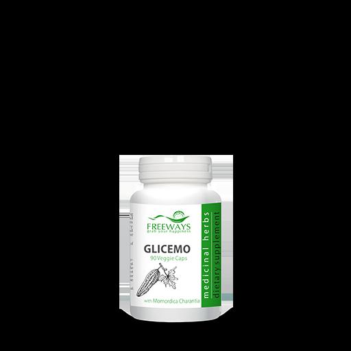 GLICEMO (90 cps veg)