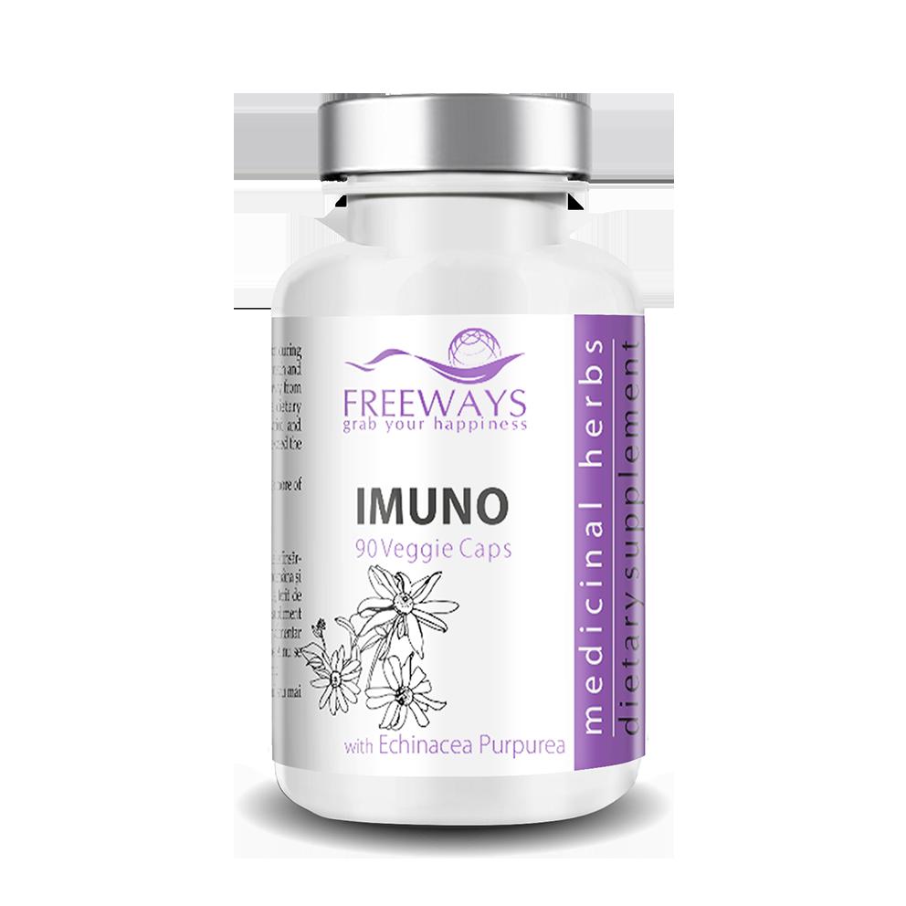 IMUNO (90 veg cps)