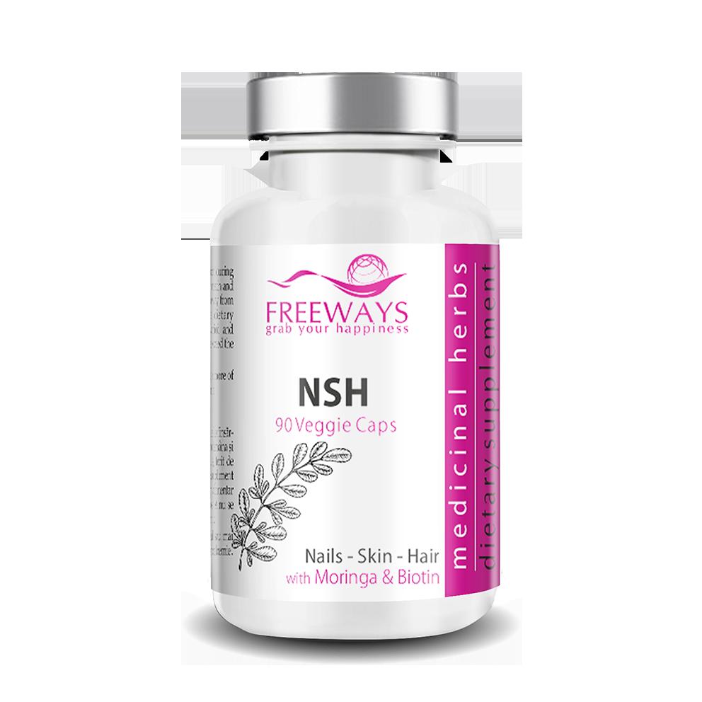 NSH (90 veg cps)