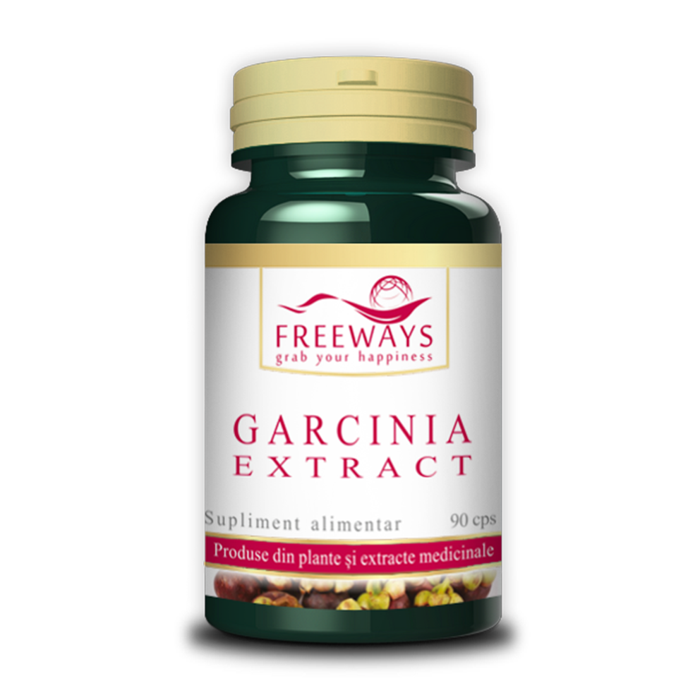 Garcinia Extract (90 cps)