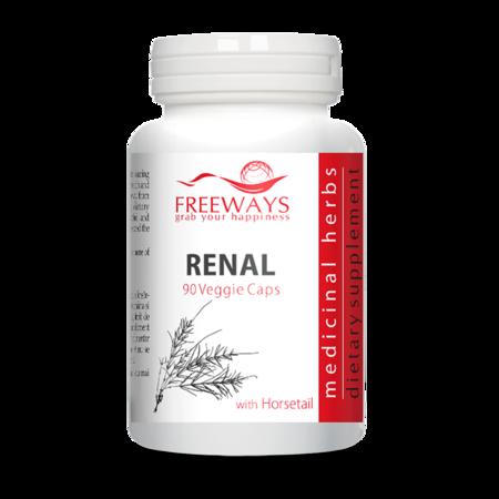 RENAL (90 cps)