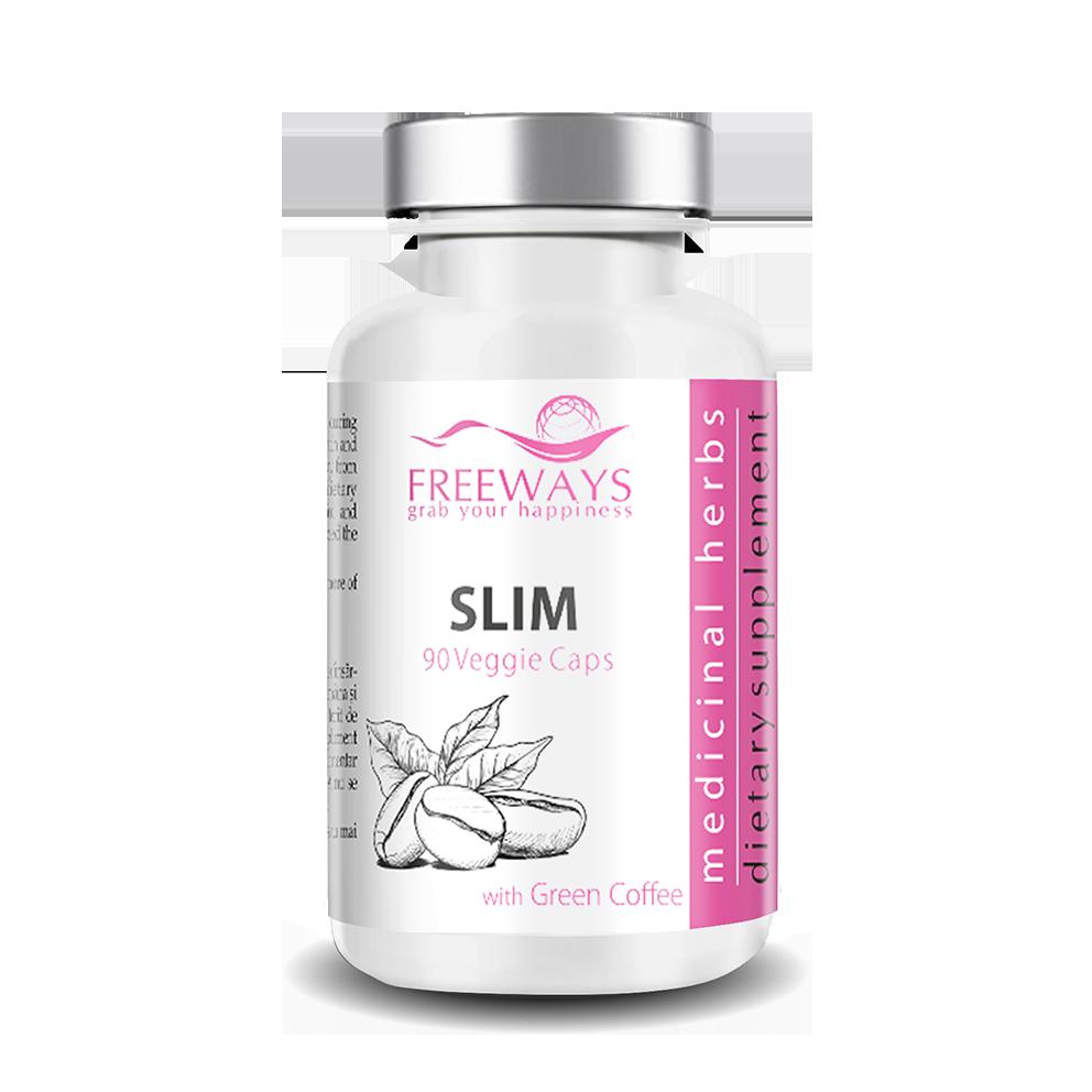 SLIM (90 cps)